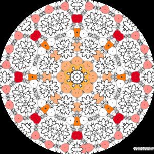 Aurelien Auteur Sur Dessin De Mandala